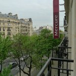 Photo of Mercure Raspail Montparnasse