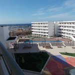 Aguamarina Golf Apartments照片