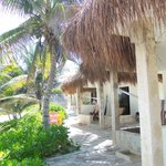 Photo de Cabanas Tulum