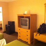 Φωτογραφία: Econo Lodge Walterboro