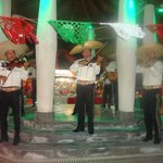 Mexican Night Mariachi Band