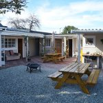 Jembjos Knysna Lodge & Backpackers照片