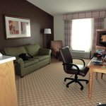 Φωτογραφία: Country Inn & Suites By Carlson, Watertown
