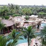 Φωτογραφία: Seminole Hard Rock Hotel Hollywood