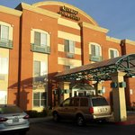 Фотография Quality Inn & Suites -- South San Francisco
