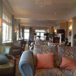 Φωτογραφία: Bournemouth Highcliff Marriott Hotel