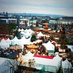 Christmas Market and Fair
