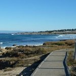 Asilomar Conference Grounds照片