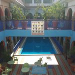 Photo of Riad Moulay Said