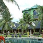 Фотография Bohol Tropics Resort