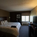Foto de Hampton Inn Des Moines-West