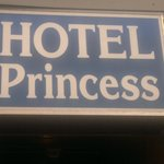 Photo de Hotel Princess