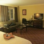 Фотография Hampton Inn & Suites Stamford