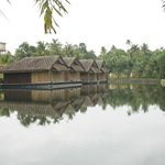 Floating Cottages