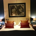 Bild från Hard Days Night Hotel
