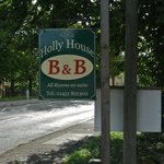 Foto di Holly House B&B