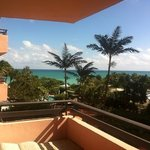 Foto de The Alexander All-Suite Oceanfront Resort