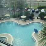 Photo de Hilton Garden Inn Orlando at SeaWorld