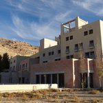 Photo de Moevenpick Nabatean Castle Hotel