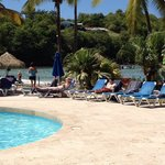 Foto de Smugglers Cove Resort & Spa