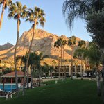 صورة فوتوغرافية لـ ‪Hilton Tucson El Conquistador Golf & Tennis Resort‬