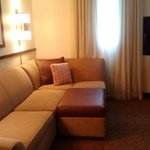 Bilde fra Hyatt Place Salt Lake City
