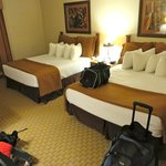 Bilde fra BEST WESTERN PLUS By Mammoth Hot Springs