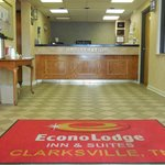 Econo Lodge & Suites Clarksvilleの写真