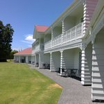 Photo de Kerikeri Park Motel