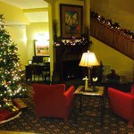 Christmas 2013 at the GrandStay!
