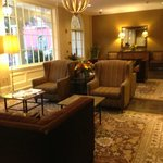 Foto de Holiday Inn New Orleans - Chateau Lemoyne
