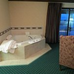 Photo de BEST WESTERN PLUS Flathead Lake Inn and Suites