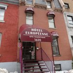 Photo of Hotel Europeenne