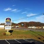 Photo de BEST WESTERN of Murphy