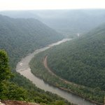 Grand View New River Gorge