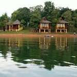 Photo de Blue Lagoon Resort Laos
