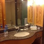 Φωτογραφία: Holiday Inn Beijing Chang An West