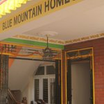 Foto de Blue Mountain Homestay