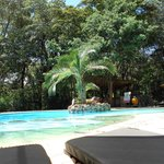 Foto Sarova Mara Game Camp
