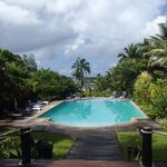 Foto de Wellesley Resort Fiji