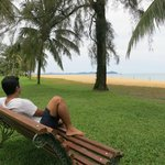 Foto di Club Med Cherating Beach