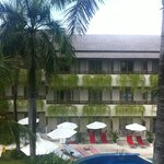 Φωτογραφία: The Breezes Bali Resort & Spa
