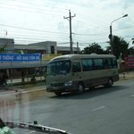 Thinh Phat  (thin, fat?) bus