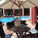 Photo de Apsara Holiday Hotel