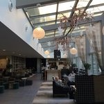 Radisson Blu Hotel, East Midlands Airport resmi