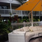 Bilde fra The Inn at Key West