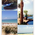 Photo de Desert Islands Resort & Spa by Anantara