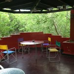 Φωτογραφία: Hostel Mendoza Backpackers