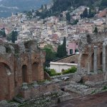 Wonderful Taormina