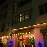 Φωτογραφία: baxpax downtown Hostel Hotel